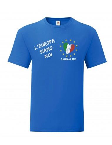 EURO 2020 T-SHIRT VITTORIA